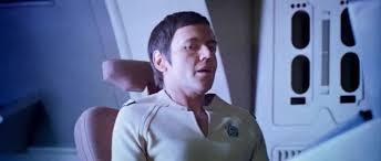 Chekov will not interfere!