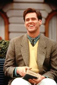 Jim Carrey from The Truman Show