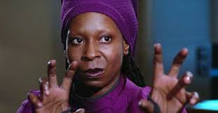 Guinan ready to attack