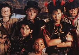 The Lost Boys from Hook