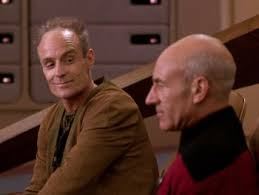 Rasmussen and Picard