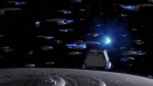 all the enterprises in front of the fissure
