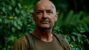 Terry O'Quinn in LOST