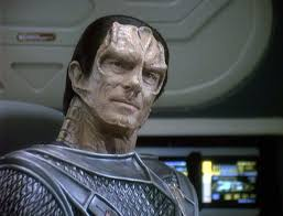 Gul Dukat the Cardassian