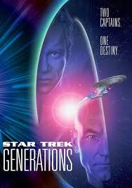 ST Generations poster