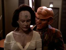 Natima and Quark
