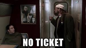 "Silent Bob in DOGMA ""no ticket"""