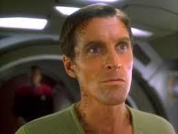 John Glover as Verad