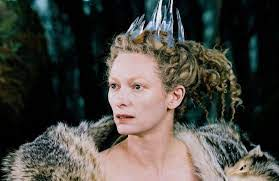 Jadis, the ice queen from NARNIA
