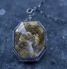 Salazar Slytherin's locket