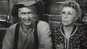 The parents from the Beverly Hillbillies TV show