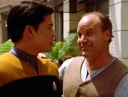 Harry Kim and Cosimo discuss things