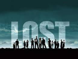LOST tv show banner