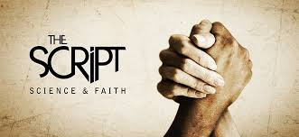 "The Script album, ""Science & Faith"""