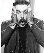 Bruce McGill as D Day from ANIMAL HOUSE