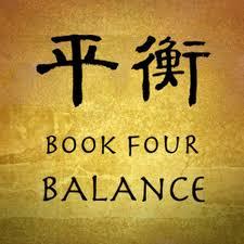 book 4: balance
