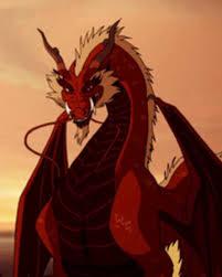 Druk, the red dragon