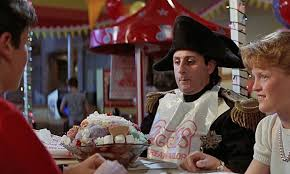 Napoleon from BILL AND TED