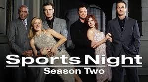 SPORTS NIGHT season 2
