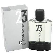 23, a cologne by Michael Jordan